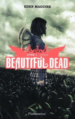Beautiful dead, t.1 Jonas -- 13/07/12