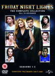 Friday Night Lights S1 à 5 de Peter Berg
