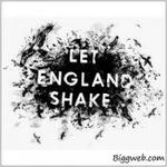 Let England shake de PJ Harvey -- 15/06/11