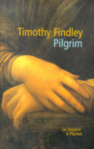 Pilgrim de Timothy Findley -- 26/10/15