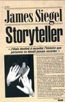 Storyteller de James Siegel -- 17/01/13
