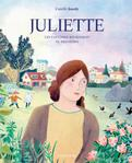 Juliette de Camille Jourdy -- 01/11/16