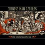 The Groove sessions volume 3 de Chinese Man Records