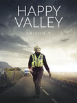 Happy Valley de Sally Wainwright  -- 04/06/16