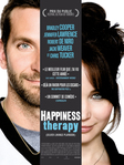 Happiness therapy de David O. Russell -- 03/10/14