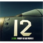Cd de la semaine, Ji Mob�: Power to the people -- 18/03/09