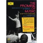 Dvd de la semaine, The Promise of music  -- 01/09/10