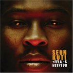 Cd de la semaine, Seun KUTI : Many things