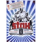 DVD de la semaine, Stax�: Respect yourself & Stax volt revue -- 04/06/08