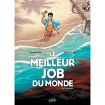 Le meilleur Job du monde - T1 L'île Carpenter -- 17/07/12