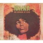 Cd de la semaine, Nneka�: No longer at ease -- 23/07/08