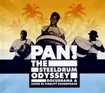 Pan ! The steeldrum odyssey