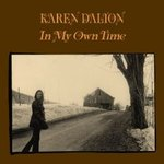Cd de la semaine, Karen Dalton�: In my own time -- 25/07/07