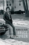 Burn to the run de Bruce Springsteen -- 16/03/17