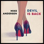 Devil is back de Mike Andersen