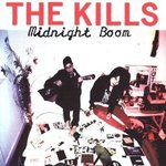 Cd de la semaine, The kills�: Midnight boon -- 24/09/08