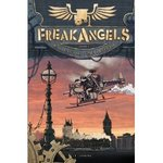 Freaks Angels -- 30/11/10