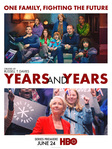 Years and Years de Russel T. Davies