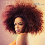 Fall for you de Leela James -- 08/06/16