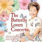 CD de la semaine�: Chen Gang et He Zhanhao�: the butterfly lovers concerto -- 22/11/07
