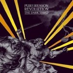 CD de la semaine, Pure Reason Revolution�: The Dark third -- 31/10/07