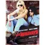 The Runaways de Floria Sigismondi -- 25/01/12