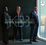 Book of intuition de Kenny Barron trio