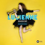 The Voice of the trumpet de Lucienne Renaudin Vary