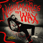 Shape the future de Nightmares On Wax -- 11/07/18