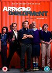 Arrested Development  S1 de Mitchell Hurwitz