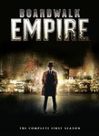 Boardwalk Empire de Terence Winter