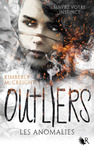 Outliers T1 Les anomalies de Kimberly McCreight