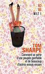 Wilt T1 de Tom Sharp  -- 27/07/17