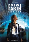 New Earth project de David Moitet -- 05/05/17