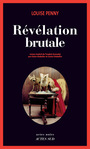 R�v�lation brutale de Louise Penny -- 22/11/14