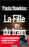 La Fille du train de Paula Hawkins -- 24/06/19