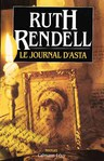 Le Journal d'Asta de Ruth Rendell