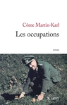 Les occupations de C�me Martin-Karl -- 23/05/13
