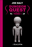 Dungeon Quest tome 1 -- 11/05/10