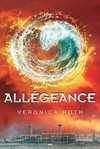 Divergente�: T3 All�gance de Veronica Roth  -- 06/06/14