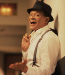 Al Jarreau, l'Enchanteur