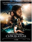 Cloud Atlas de Lana et Andy Wachowski et  Tom Tykwer -- 04/10/14