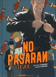 No pasaran, le jeu de Christian Lehmann & Antoine Carrion  -- 30/09/14