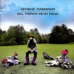 George Harrison Living in the material world de Martin Scorsese