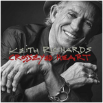 Crosseyed Heart de Keith Richards -- 23/03/16