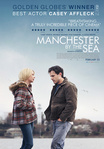 Manchester by the sea de Kenneth Lonergan -- 13/01/18