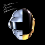 Random Access Memories de Daft Punk -- 18/12/13