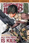 All you need is Kill de Takeshi Obata -- 23/12/14