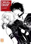 Drug & drop T.1  de Clamp
