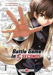 Battle Game in 5 seconds T1  de Kashiwa Miyako & Saizou Harawata